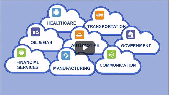 link to 2-Minute Explainer video on cloud security portal