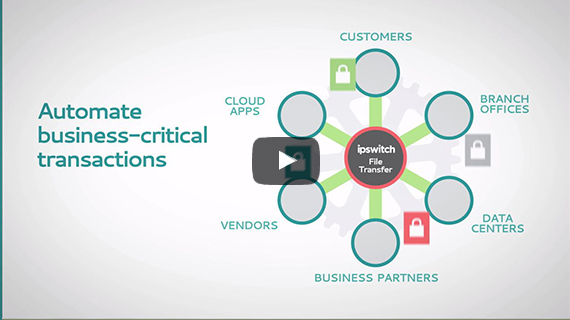 link to explainer video on unified IT monitoring solution